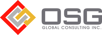 OSG Global Consulting, Inc. Logo