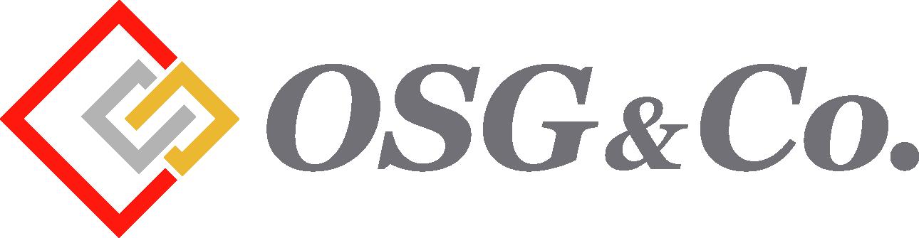 OSG&Co. Logo