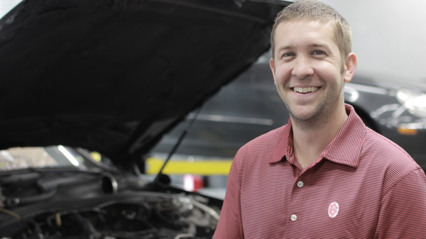 Stephen Adams, Buckhead Auto Sports owner - Offering Hhgh quality service for your car