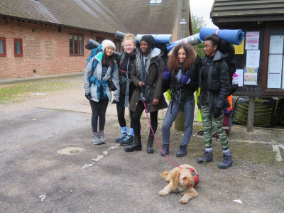 Bronze Practice Expedition - Chilterns
