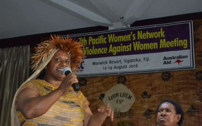 Pacific women call for investigation of women's rights in West Papua