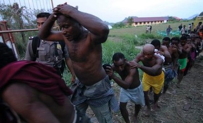 End the silence on West Papua oppression