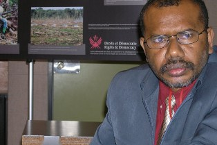 Government Seen Not Serious in Addressing Papua Human Rights Issue