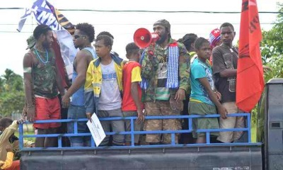 Australia should go to Papua and see the human rights situation for itself Elaine Pearson