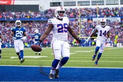 Bills vs Giants | Who's The Real New York Team?