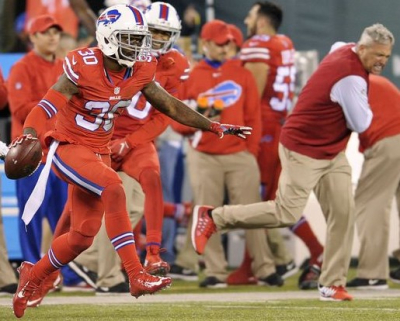 Buffalo Bills Fans Guide: Who to Root for in Week 10 of the NFL