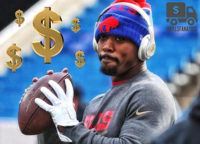 Is Tyrod Worth The Money????