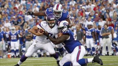 Buffalo Bills Blue Chippers,