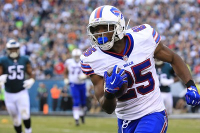 The McCoy that the Bills need