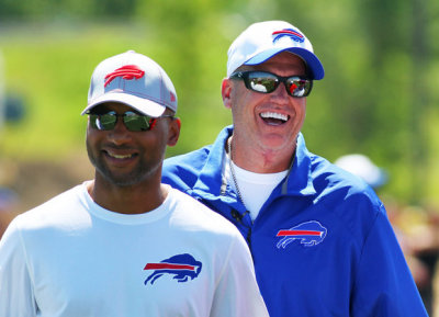 It's Time to give Whaley and Rex a Break