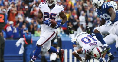 Colts Down Bills 19-18 (Preseason Recap)
