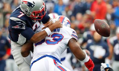 Where Do The Bills Stand? (Quarter Season Review)