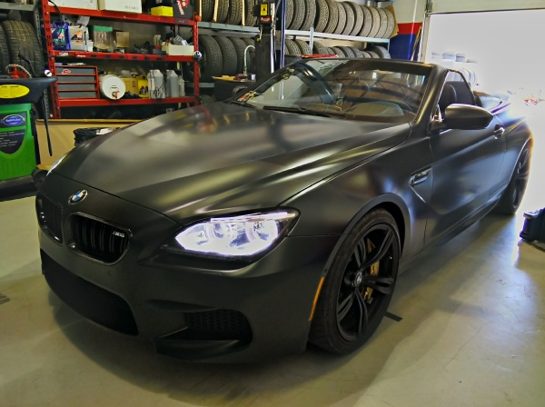 BMW - MINI Coding