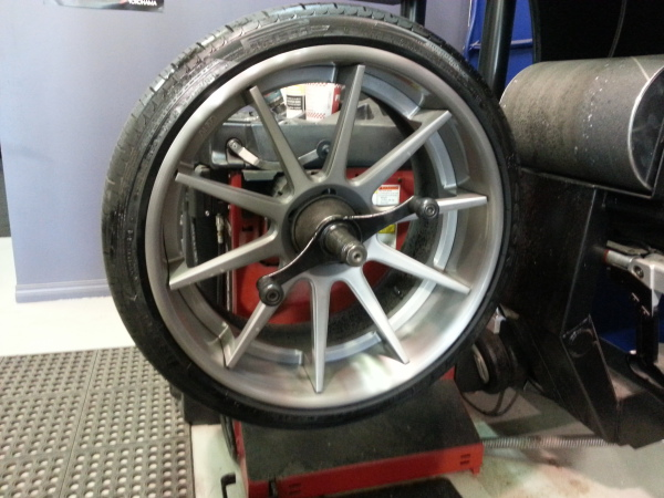 Tires & Wheels Specialists