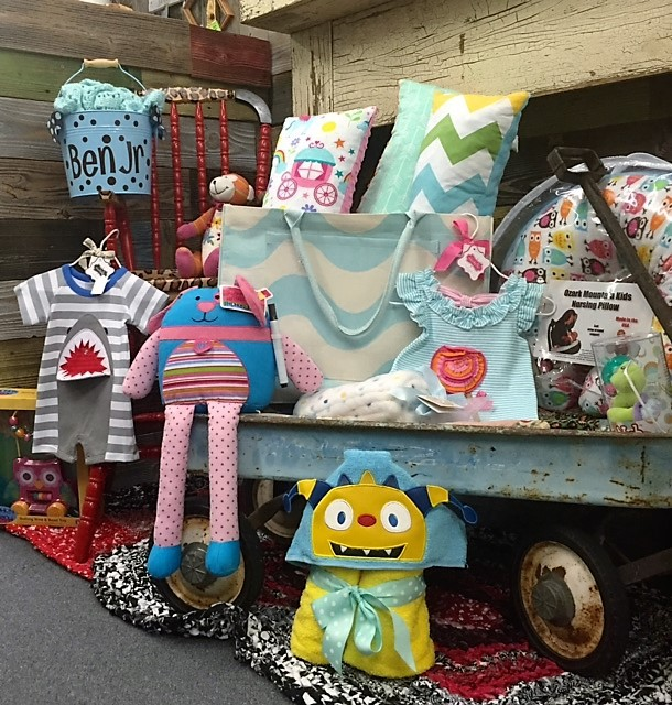 children's clothes, toy store, infant's clothing