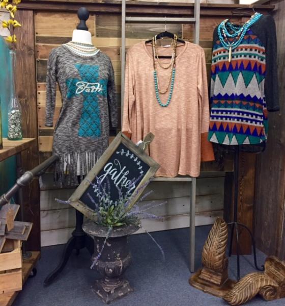 Women's clothing, plus size women's clothing, children's clothing