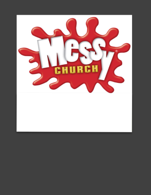 King's Church Messy Church Loughborough