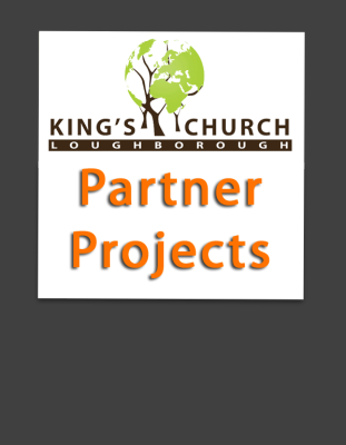 King's Church Partner Projects