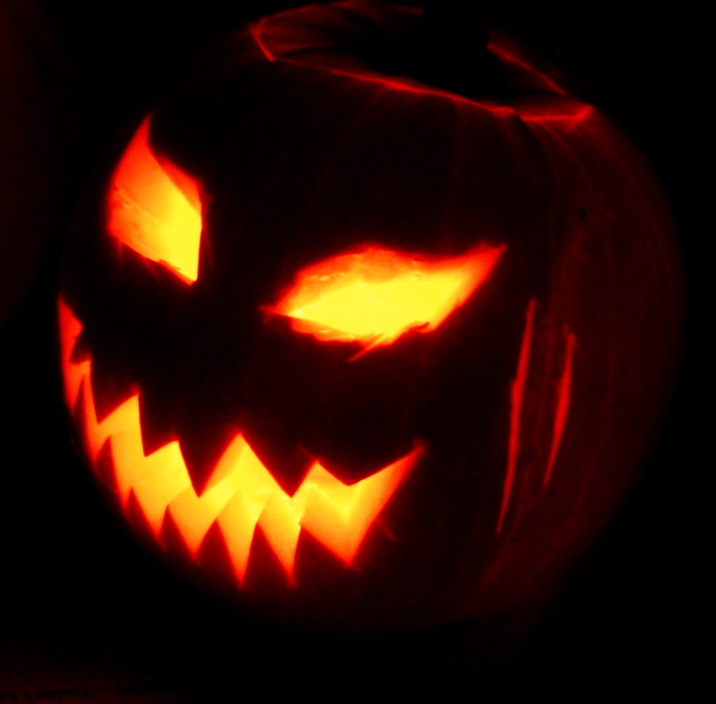 Enjoy some Frighteningly Fun Halloween Events  throughout Ontario's Central Counties!!
