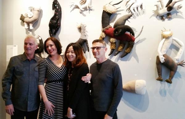 Urban Gallery-Glenda Fordham