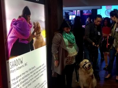Animal Hall of Fame Focuses on Heroes