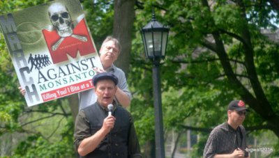March Against Monsanto,Saturday May 21 2016, Toronto
