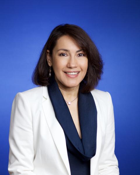 Rosario Parra, MD