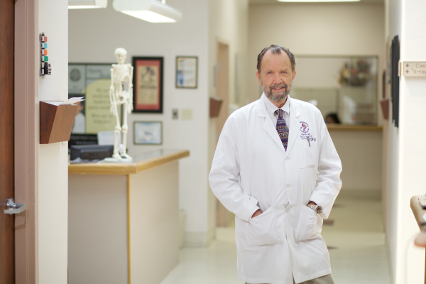 Gary D. Snook, MD
