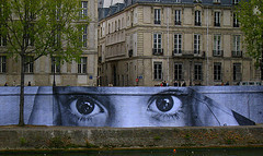 See the world through everyone's eyes...