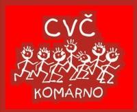 CVČ Komárno, Logo CVČ