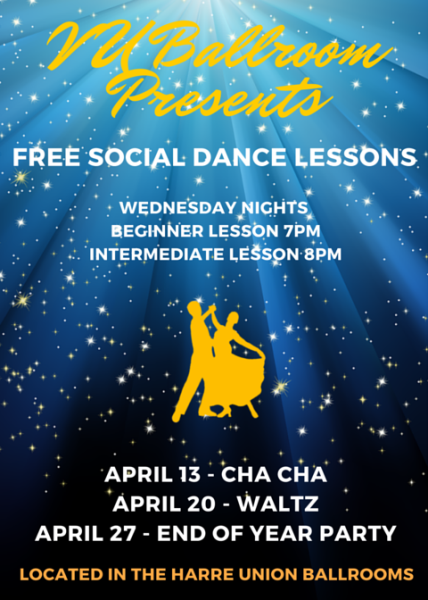 Free Dance Lessons!