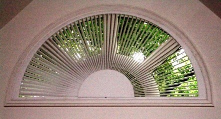 Plantation And Traditional Shutters