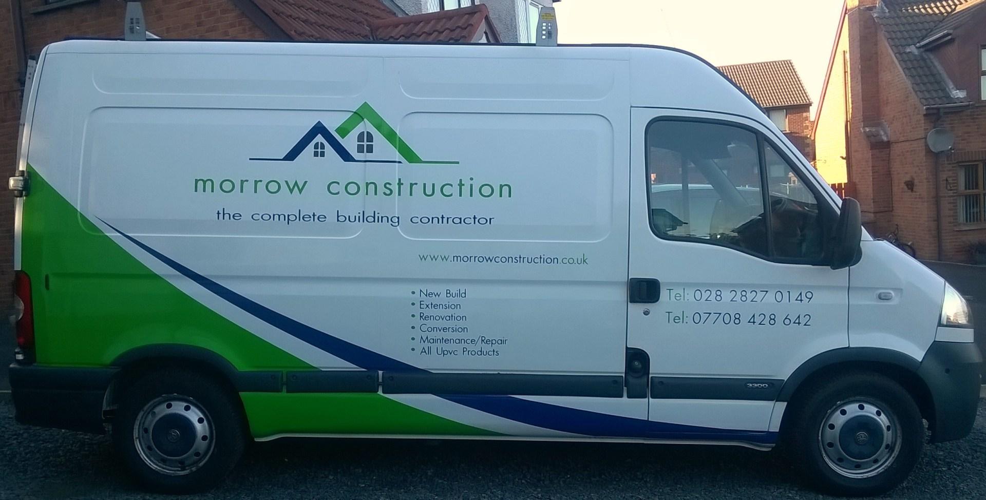 morrow construction
