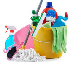 One-Time Cleaning Service