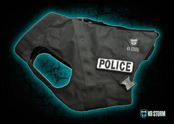 k9 bullet proof stab proof vest