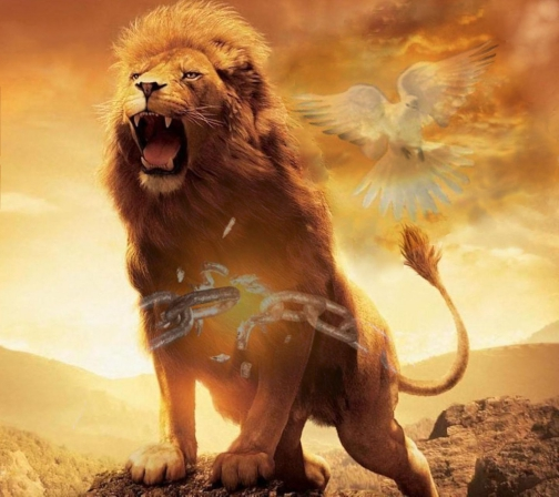 mighty god in christ Lord jesus christ, the son of god, begotten of the father [the only-begotten that is, of the essence of the father, god of god,] light of light, very god of very god, begotten, not made, being of one substance with the father.