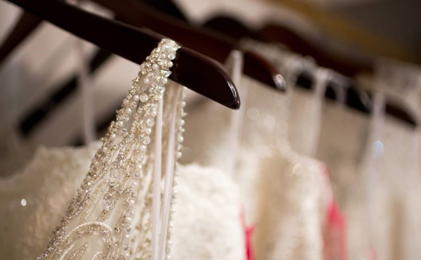 For the Modern Bride