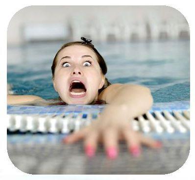 Aquaphobia