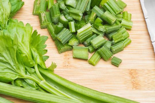 Celeri-sexe-regime