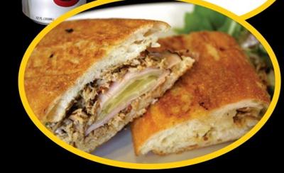 Cuban Sandnwiches