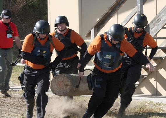 Tactical Medics International Training