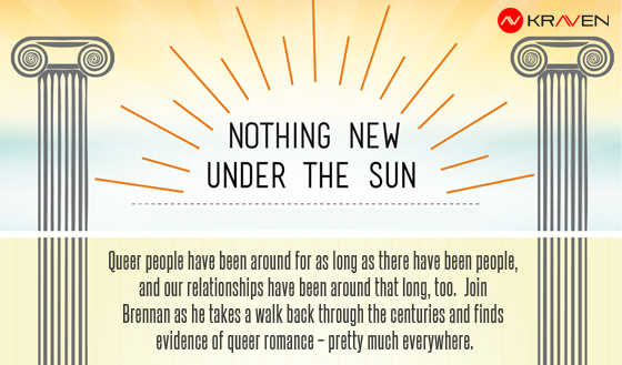 Nothing New Under The Sun
