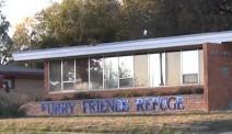 Animal Shelter: Furry Friends Refuge
