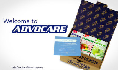 AdvoCare - Business Opportunity