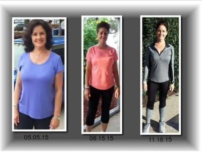 Nan's 24 Day Challenge journey