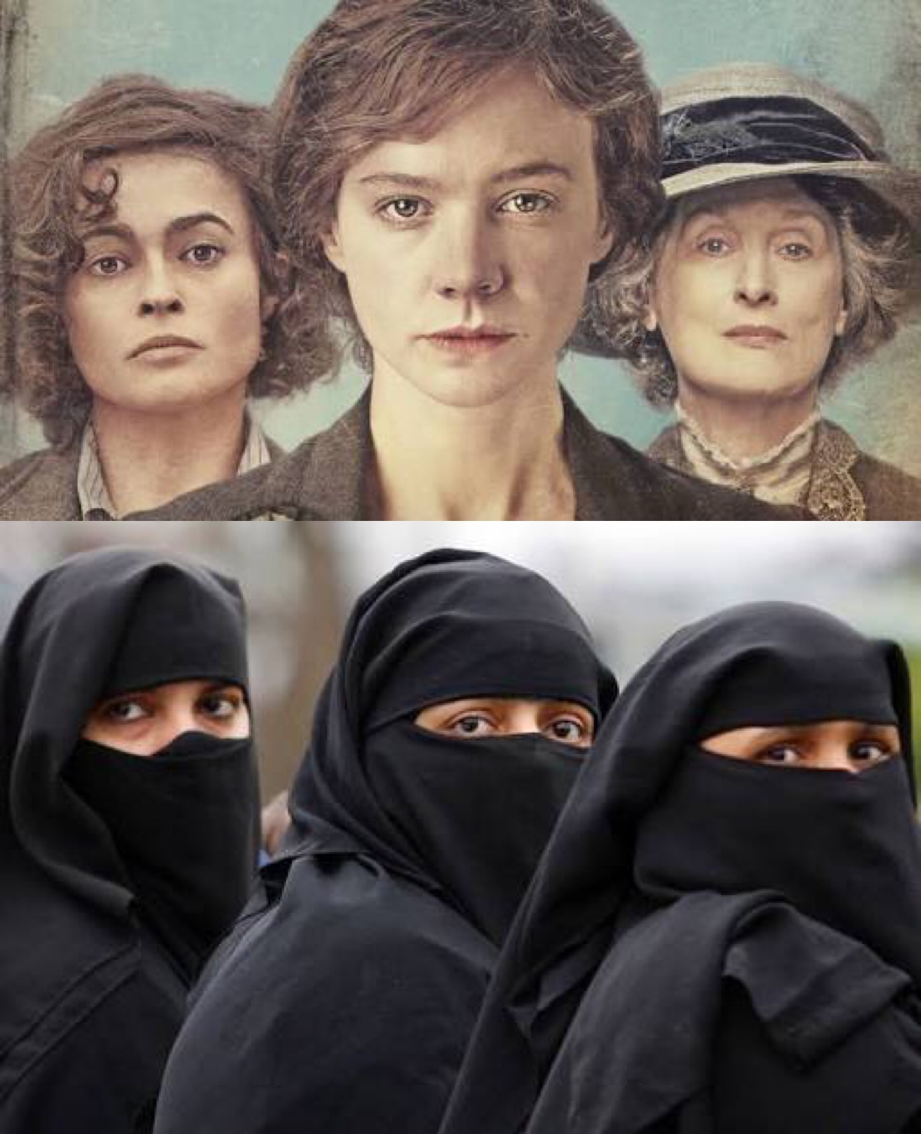 Why Every Saudi Citizen Should Watch Suffragette