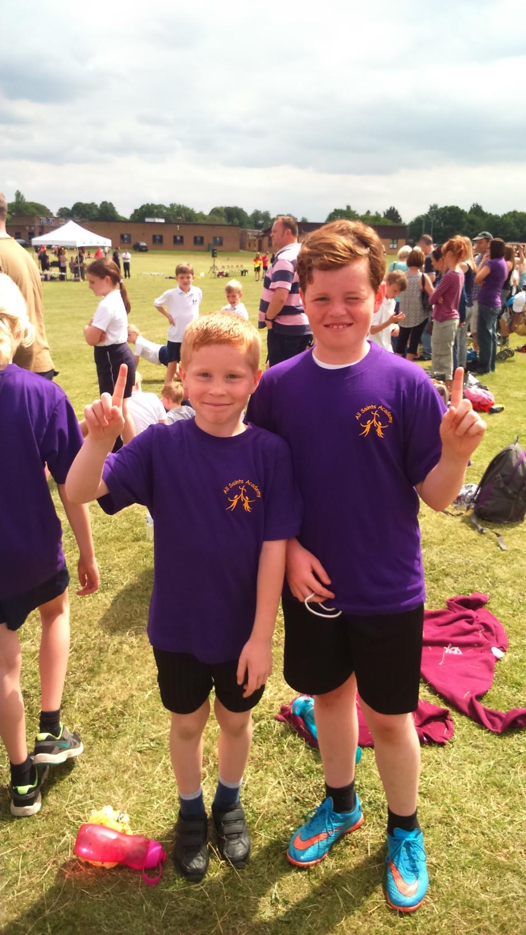 Area Sports 2015