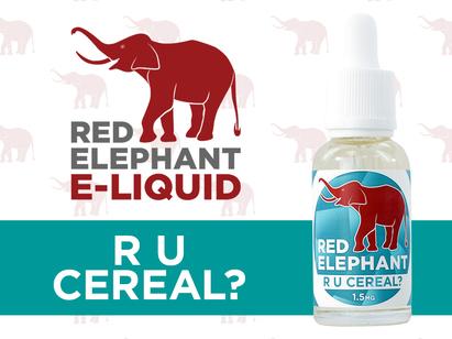 Red Elephant R U Cereal?