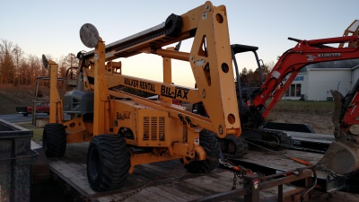 Bobcat, Skid Steer, Power Tools, Hand Tools, Ladders, Rental, Project Rental