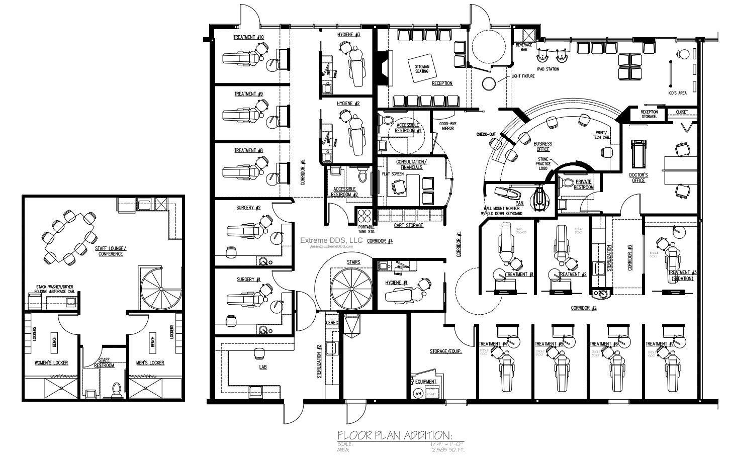 Design Floor Plans